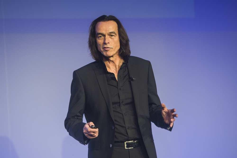 Keynote Speaker Klaus Rempe